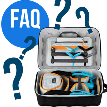 best drone cases faq