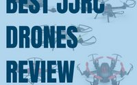 JJRC Drones Review – 5 Best JJRC Drones For Sale (2018)