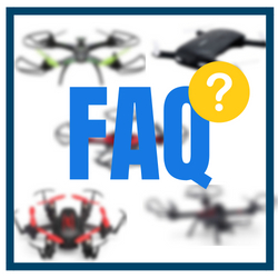 avis de la faj sur drone jjrc