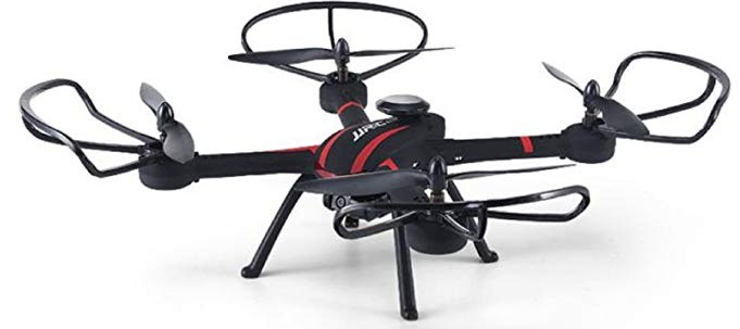 jjrc drone h11wh