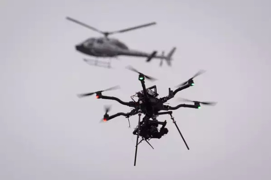 new drone laws in uk 1