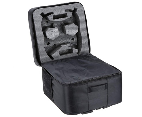 parrot drone accessories bag goolrc waterproof