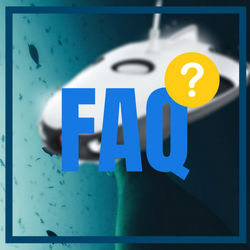 underwater drones frequently asked questions
