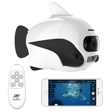underwater drones robosea biki
