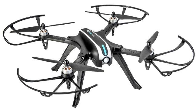 Altair Aerial Tomahawk drone