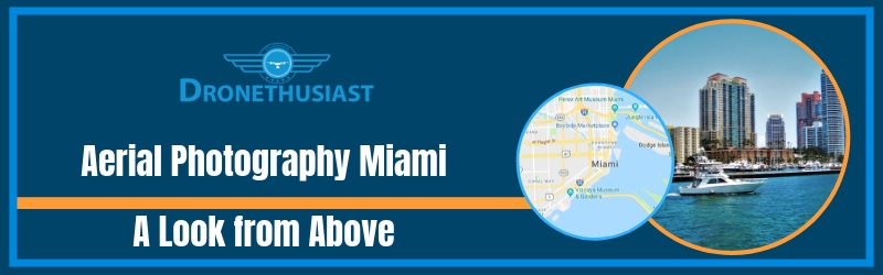 aerial photography miami fl