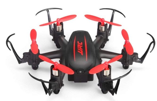 best cheap drones jjrc h20c