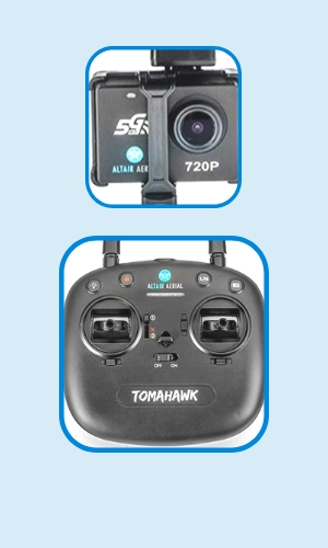 best drone with camera altair aerial tomahawk specs