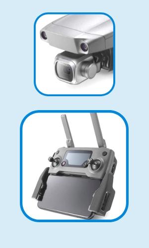 best drone with camera dji mavic pro 2 specs