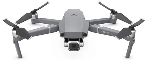 best drone with camera dji mavic 2 pro