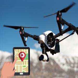 faa drone tracking
