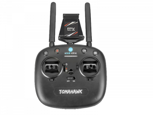tomahawk aa remote control
