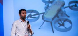Italian Engineer Develops Autonomous Ambulance Drone