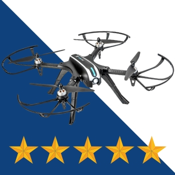 about us dronethusiast reviews