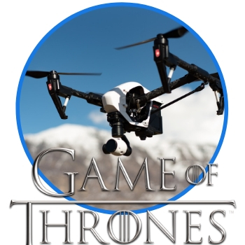 game of thrones drone killer
