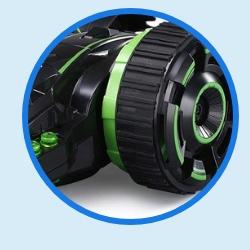 best black friday rc cars MKB Remote Control Stunt Car specs