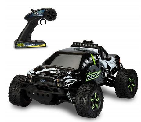 best black friday rc cars kid galaxy ford f150