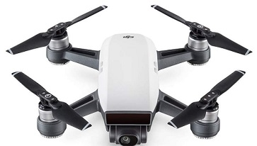 best drone for beginners 2019 dji spark