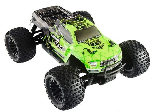 best rc cars for christmas Arrma AR102665 Granite
