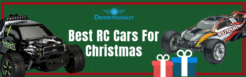 Best RC Cars For Christmas 2019 (RC Car Gift Guide)