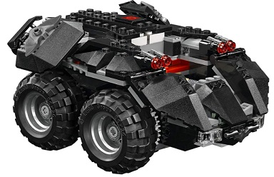 best rc cars for christmas lego batmobile