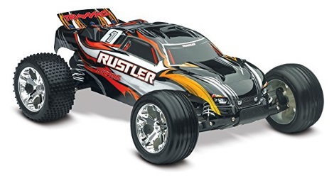 best rc cars for christmas traxxas