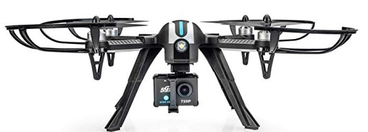 black friday drone altair tomahawk