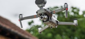 Kespry Forms Partnership With DJI – Will Use Mavic 2 For Surveys