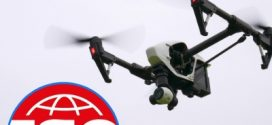 The ISO Creates First International Drone Standard