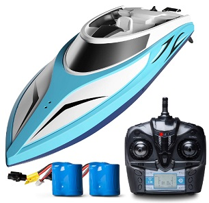 rc boats black friday cyber monday Force1 H102 Velocity
