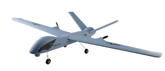 rc planes black friday cyber monday PLRB Predator