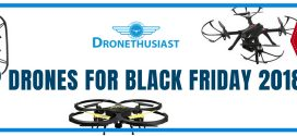 The Best Drones for Black Friday 2018 – Drone Deals