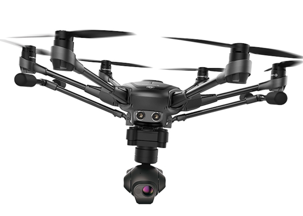 yuneec typhoon h drone for teenagers