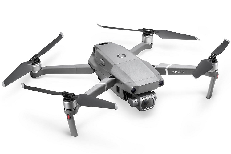 best drones with longest flight times dji mavic 2 pro