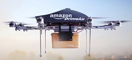 How Amazon's Five-Year Drone Delivery Plan Failed