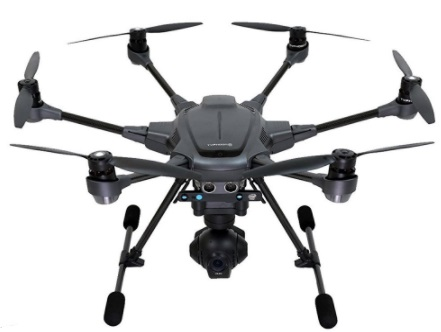 best drones with long flight times yuneec typhoon h 20 minute