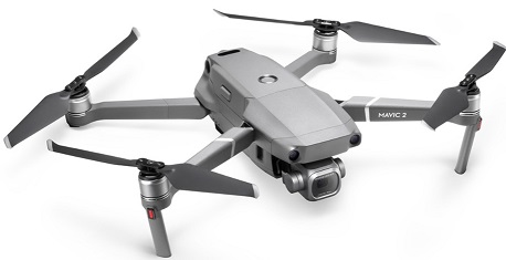 best long range drones dji mavic pro 2