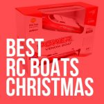 best rc boats for christmas 2019