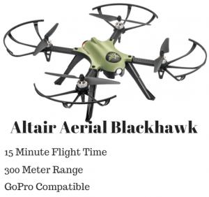 blackhawk drone