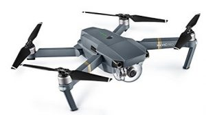 dji mavic pro best long range drones
