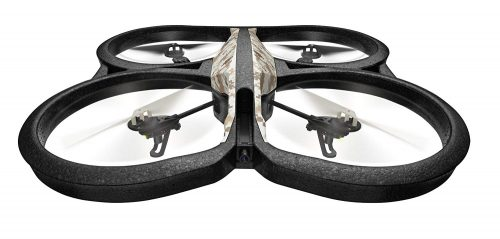 drone for gopro parrot ar