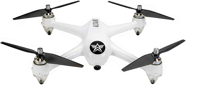 altair aerial outlaw drone under 500