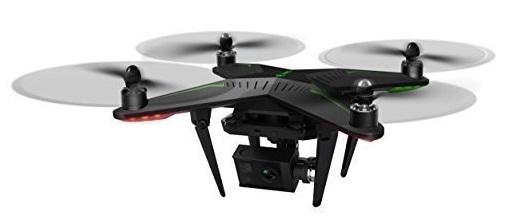 drones-for-gopro-xiro-xplorer