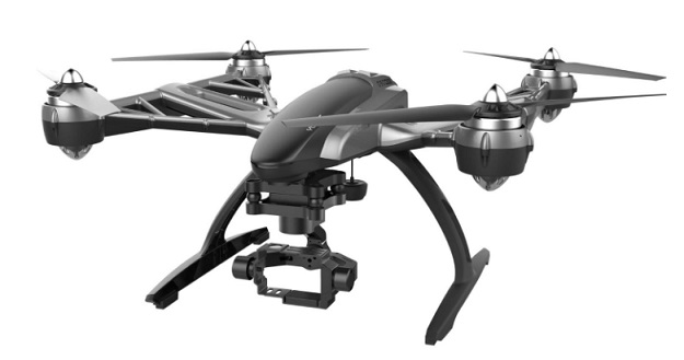 Best Drones For Gopro Updated 2021 Top 8 Gopro Drones With Mounts