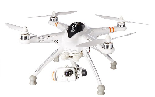 drones-for-gopro-walkera-qr-x350pro