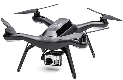 best drones under 500-3dr-solo-drone