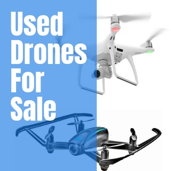 Used Drones For Sale >> Used Drones For Sale 4 Places To Find Cheap Used Drones 2019
