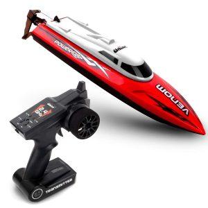 usa boat for christmas