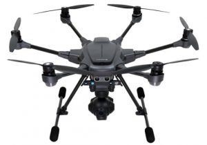 yuneec typhoon h best long range drones