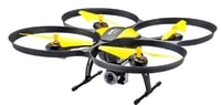 818 hornet budget outdoor quadcopter with camera